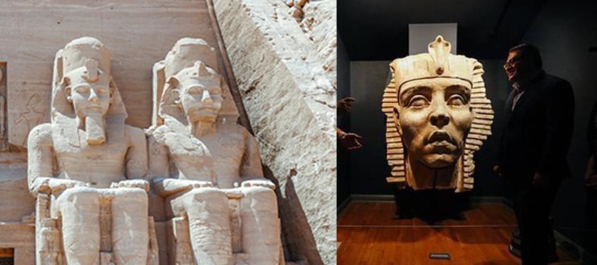 Egypt vs SLO CAL