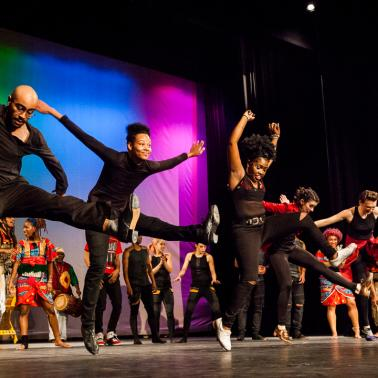 Chicago Dance Month: 6 Must-See Events and Shows