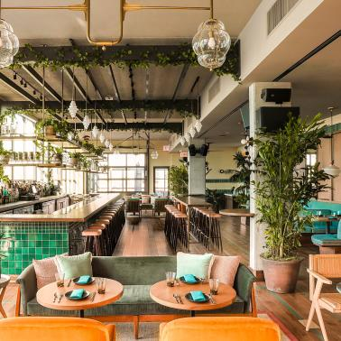 9 New Patios & Rooftops for Outdoor Dining in Chicago