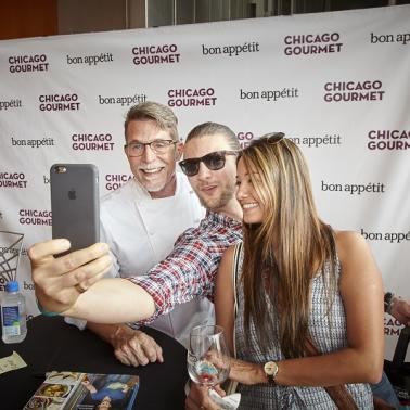 """Chicago Gourmet"" Tickets On Sale Now! Here Are 7 Events That You Won't Want to Miss"