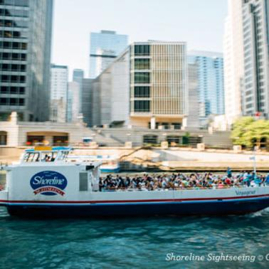 Shoreline Sightseeing Tour