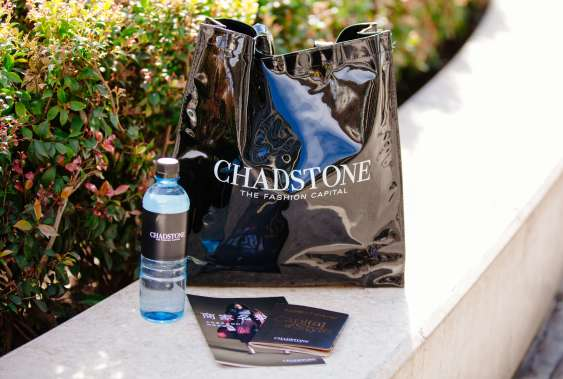 Chadstone Shopping Tote