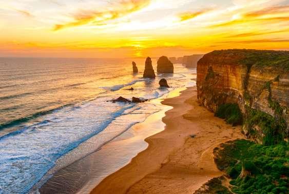 12 Apostles_MelbourneConventionBureau