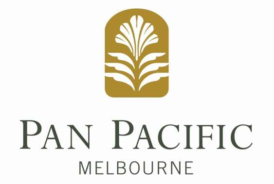 Pan Pacific Melbourne logo