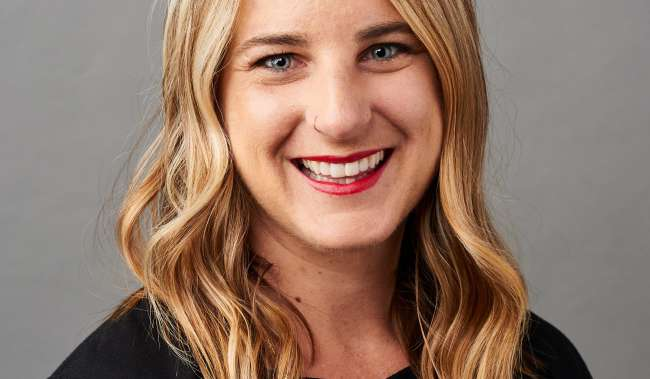Rachel Horgan Headshot