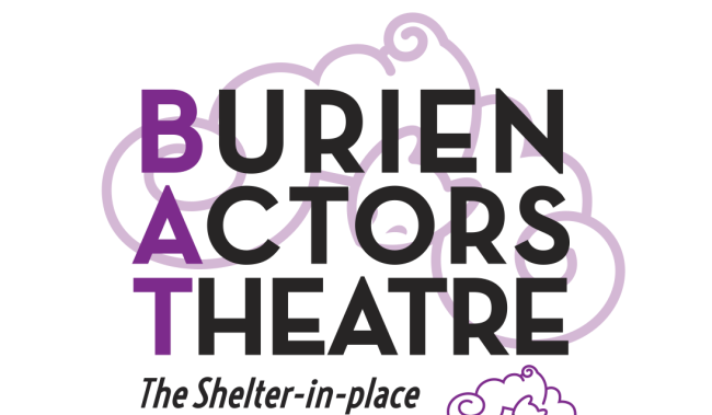 Burien Actors Theatre: The Shelter-in-Place season