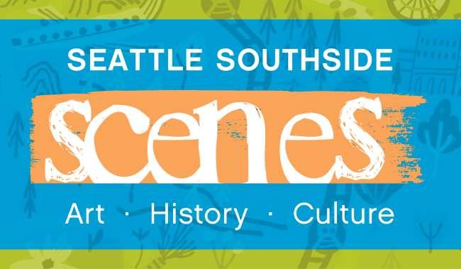 Seattle Southside Scenes