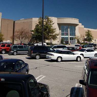 Southlake Mall Shopping - Merrillville, Indiana