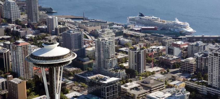 84324f37464a It s official  Port of Seattle has biggest cruise season ever