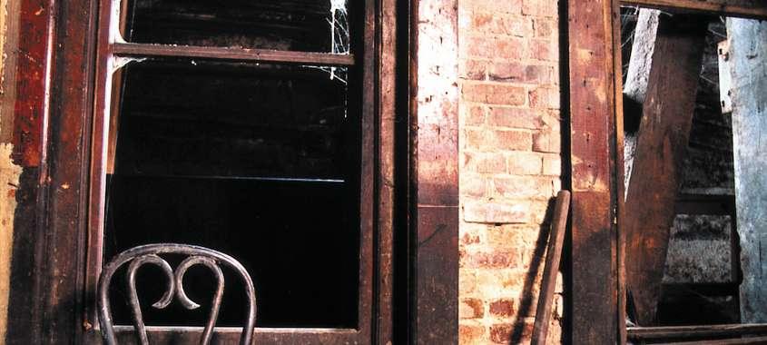 Old Storefront Underground Tours