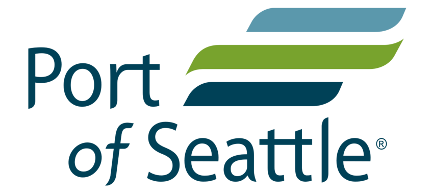 Port of Seattle logo v2