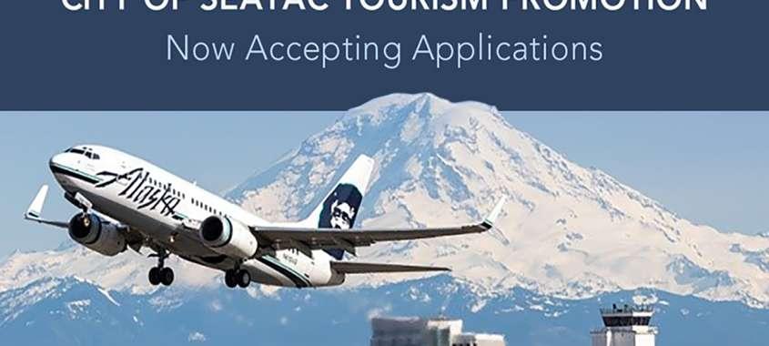 Seatac Tourism Promotion Application