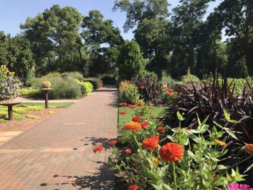 OSU Botanic Garden