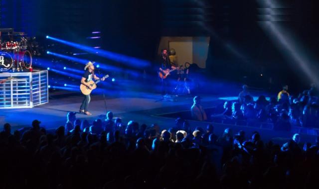 GAOS concert