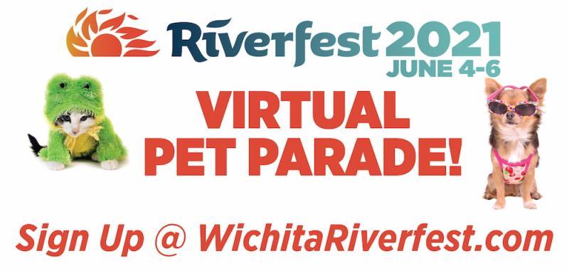 Riverfest Virtual Pet Parade