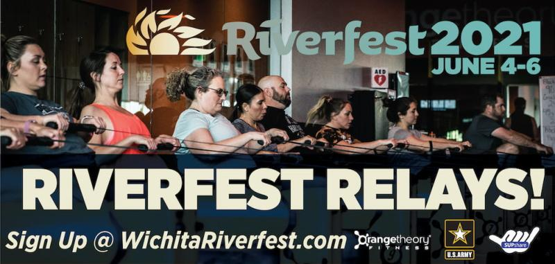 Riverfest Relays