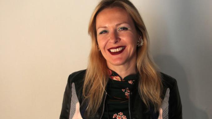 Natalia Mount