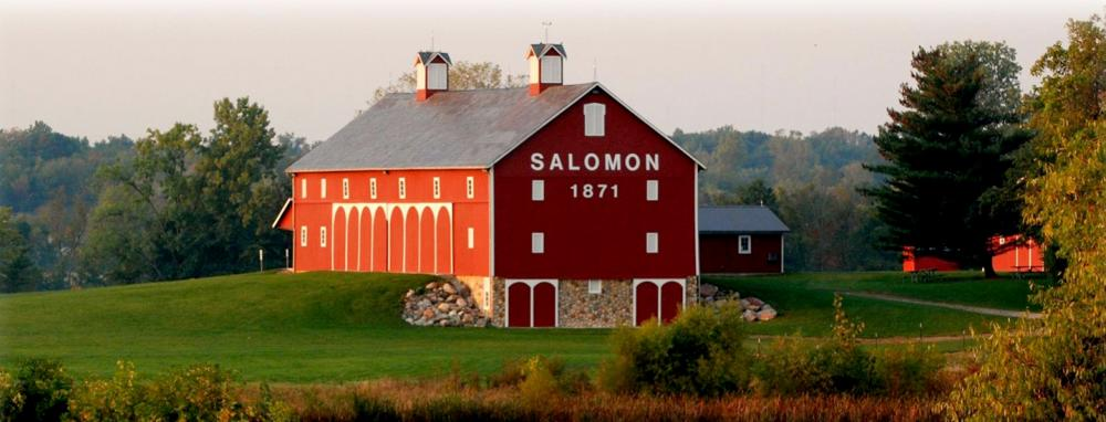 Salomon Farm