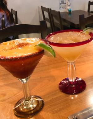 Maggie's Margs