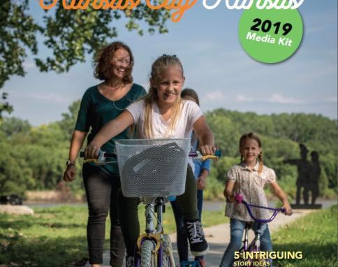 2019 Press Kit Cover