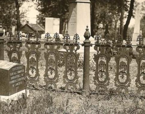 Self-Guided Tour of WYCO Cemeteries