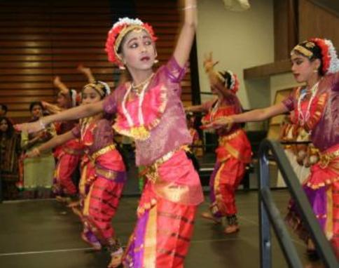 WyCo Ethnic Festival