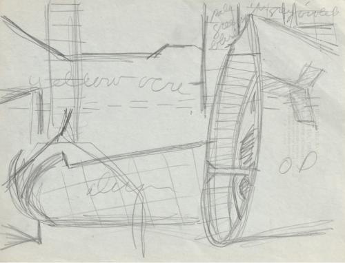 BWRM Ralston Exhibit Drawing
