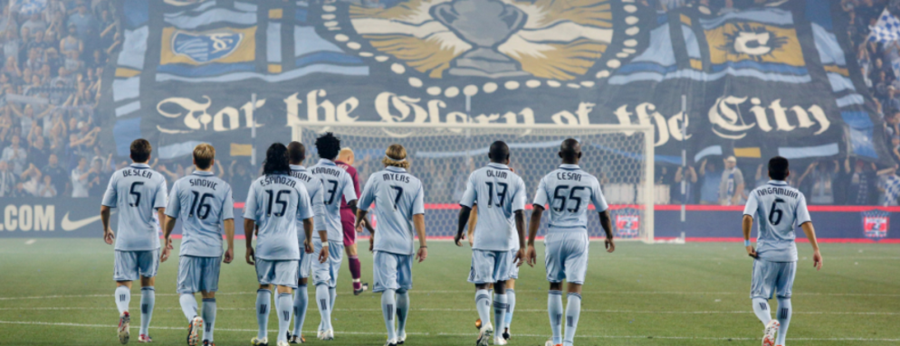 big sale 8da29 f4ef9 Top 7 Things To Do When In Town For A Sporting KC Game