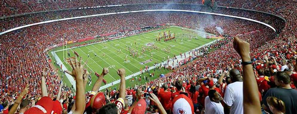 Arrowhead Stadium Best Things For Football Fans To Do in KC