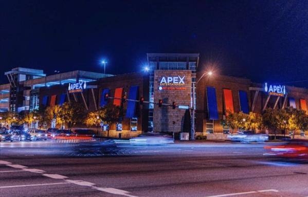APEX Town Center of Virginia Beach