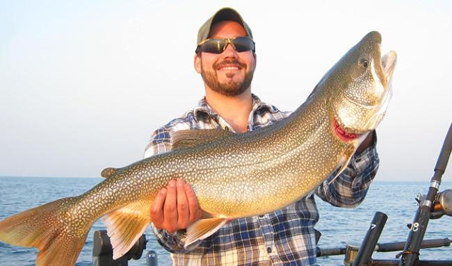 10 Best Fishing Spots in Northwest Indiana | Indiana Fishing
