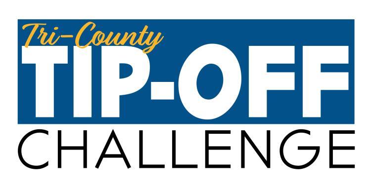 Tip-Off Challenge Logo