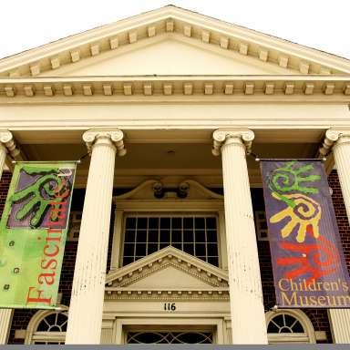 Fascinate-U Childrens Museum