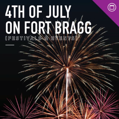4th of July Fort Bragg