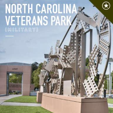 NC Vets Park
