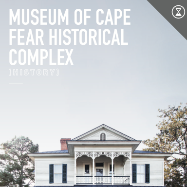 Museum of the Cape Fear