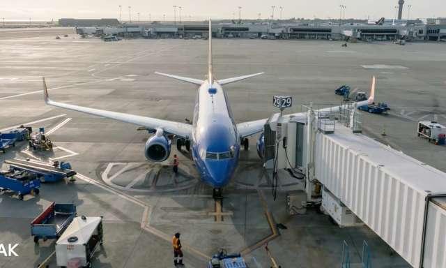OAK Airport