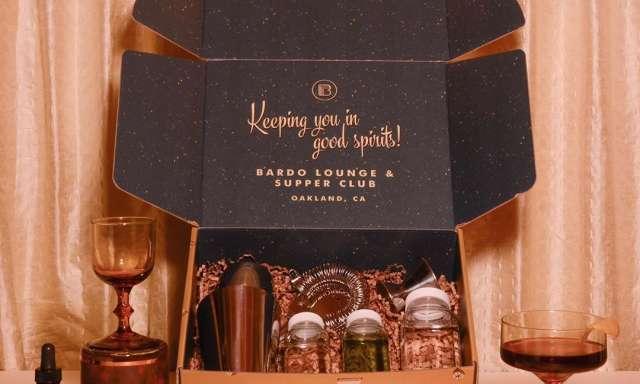 Bardo Cocktail Kits