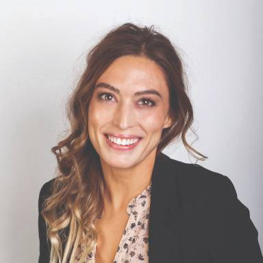 Gracie Bennett Headshot 2020