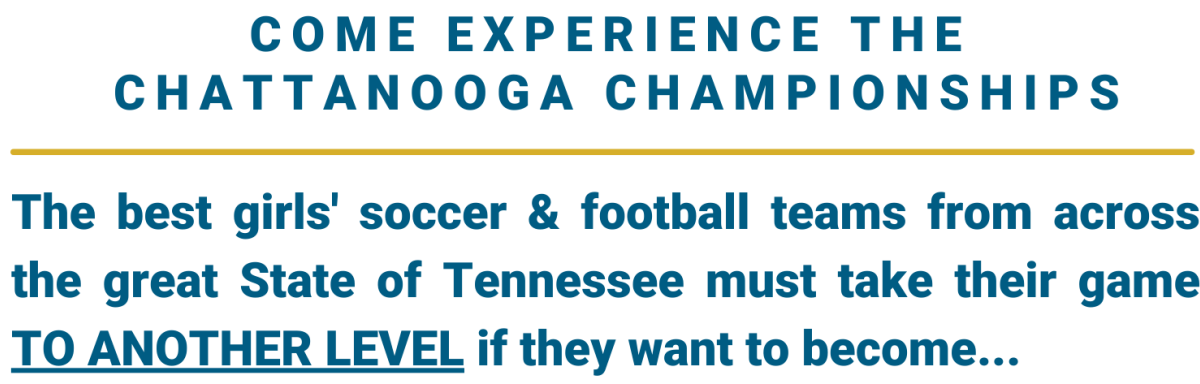 Chattanooga Championships_Take It To Another Level