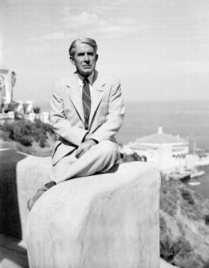 Zane Grey on Catalina