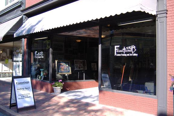 Framations Gallery