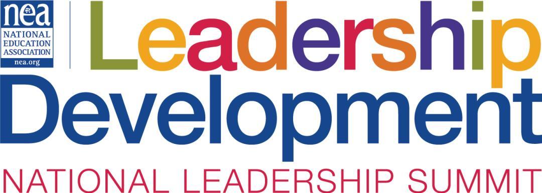 Leadership Development Summit Logo
