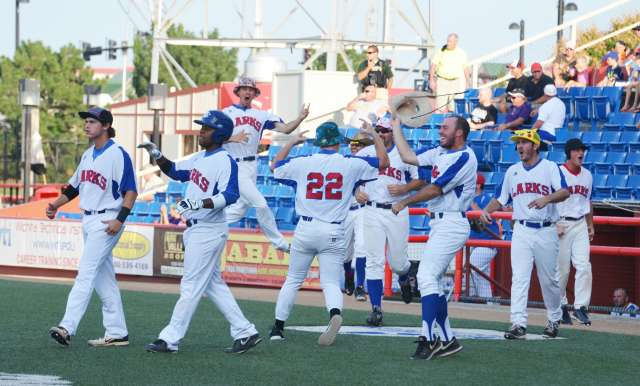 National Baseball Congress World Series - Wichita Sports