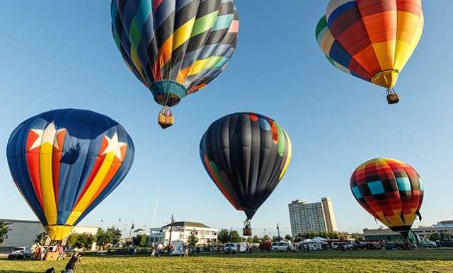 River Festival 2020 Wichita 2019 Wichita Riverfest | Daily Schedule and Info