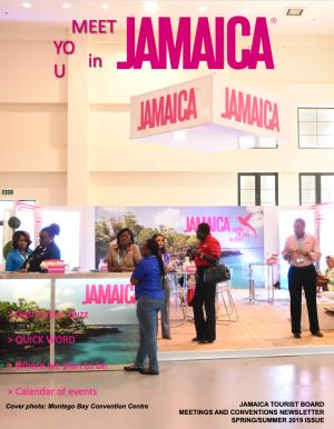Meet You in Jamaica Spring - Summer 2019