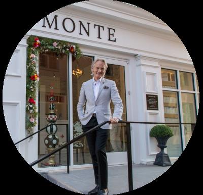 Salon Monte Circle