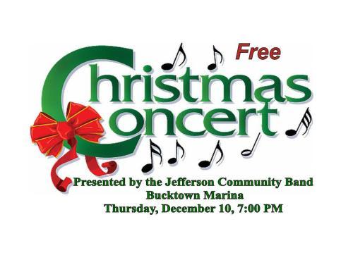 Jefferson Community Band
