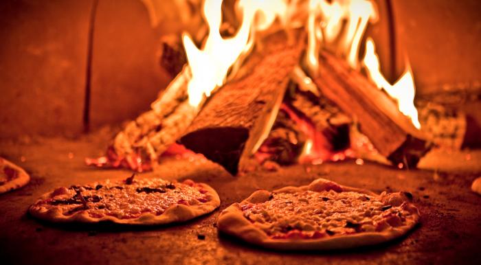 Peoria pizza