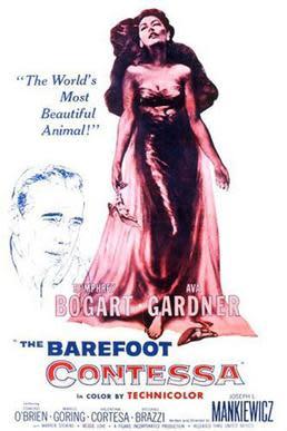 Barefoot Contessa Poster